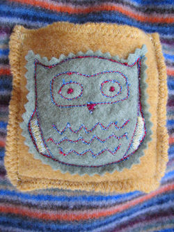 OwlPocket