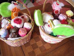 SweetsFashionShow