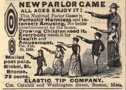 Parlor-game-from-an-army-portia-c1890